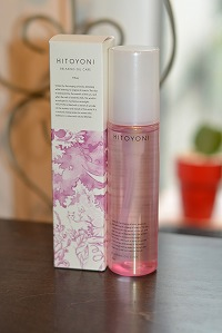 HITOYONI RELAXING OIL CARE リラクシング オイルケア